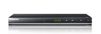 Samsung DVD-D530 (Schwarz)