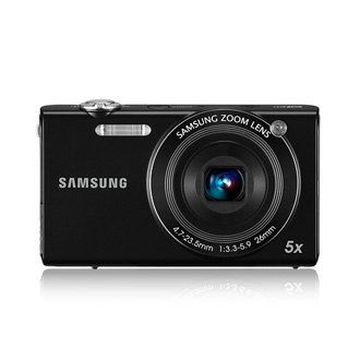 Samsung SH SH100 (Schwarz)