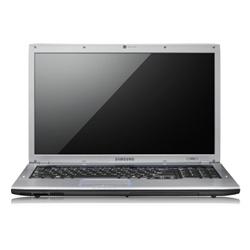Samsung R series R730-JB08DE (Schwarz, Silber)
