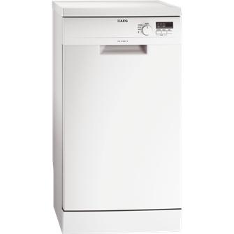 AEG F55420W0P (Weiß)