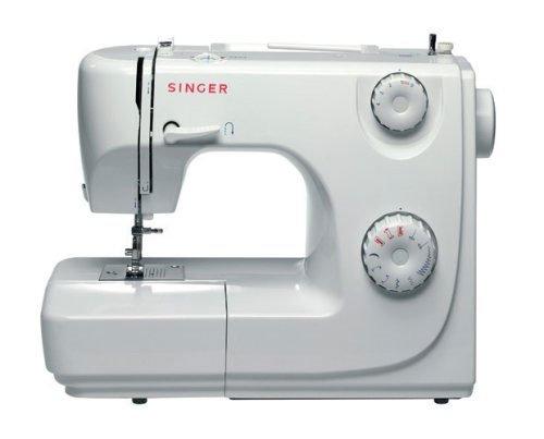 SINGER Mercury 8280 (Weiß)