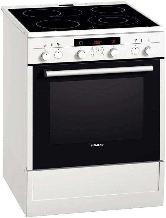Siemens HC744220 Küchenherd & Kocher (Weiß)