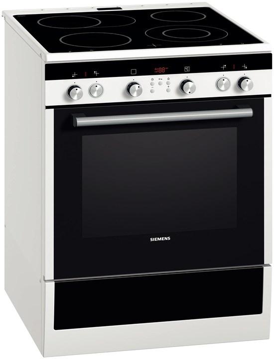 Siemens HC744240 Küchenherd & Kocher (Weiß)