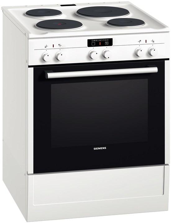 Siemens HD721210 Küchenherd & Kocher (Weiß)