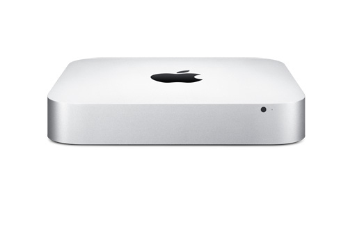 Apple Mac mini 2.0GHz (Weiß)