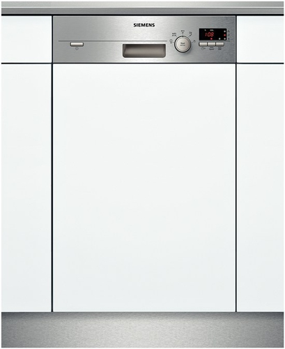 Siemens SR55E502EU Spülmaschine (Weiß)