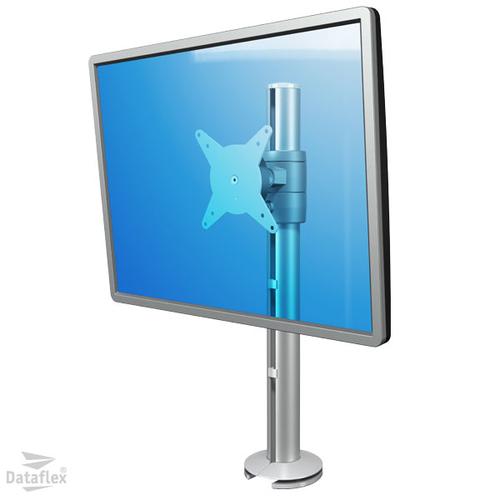 Dataflex ViewLite Monitorarm 102 (Silber)