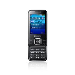 Samsung E2600 (Schwarz)