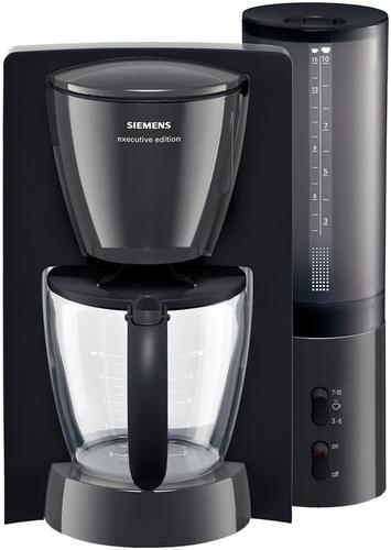Siemens TC602032 Kaffeemaschine (Schwarz)