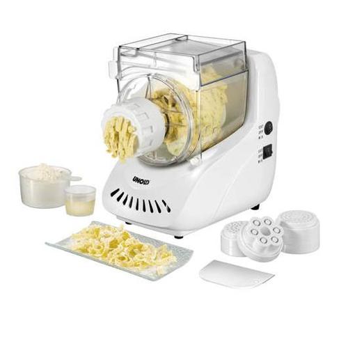 Unold 68801 Pasta und Ravioli-Macher (Weiß)