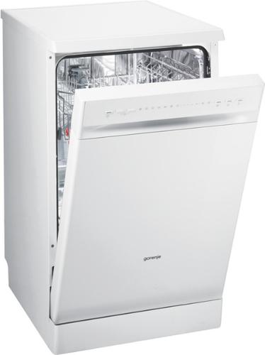 Gorenje GS52214W Spülmaschine (Weiß)