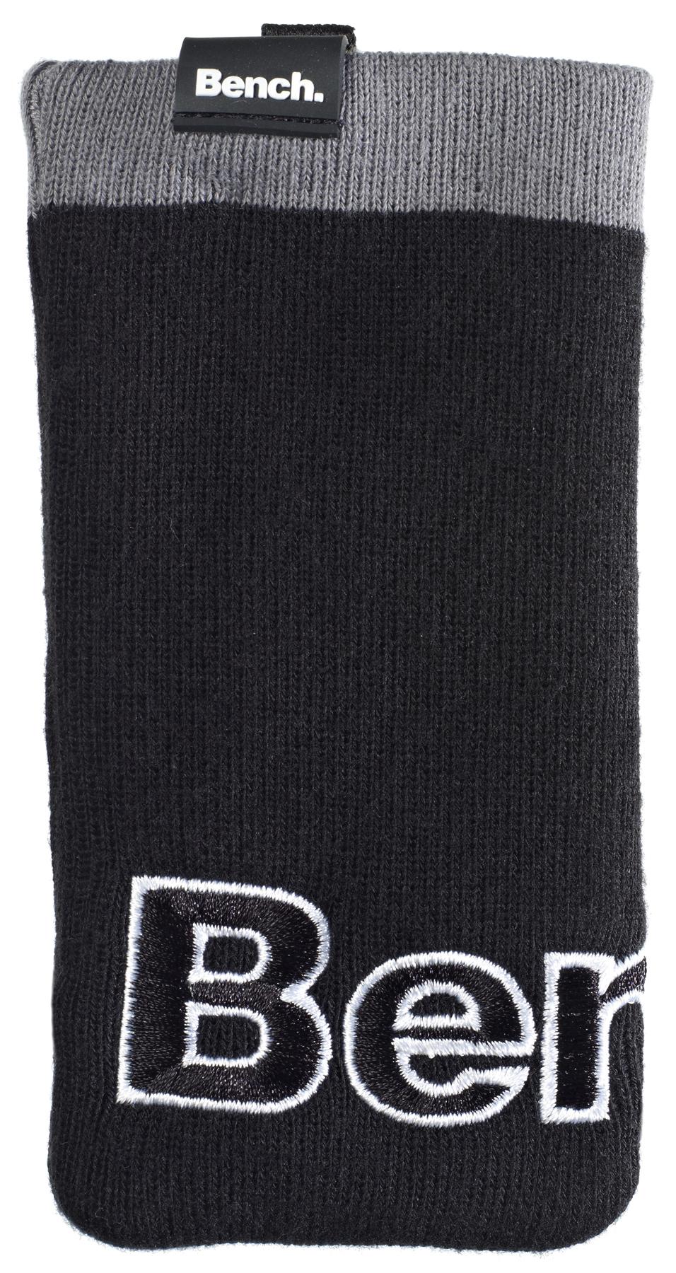Bench black/white Sock Large (Schwarz, Weiß)