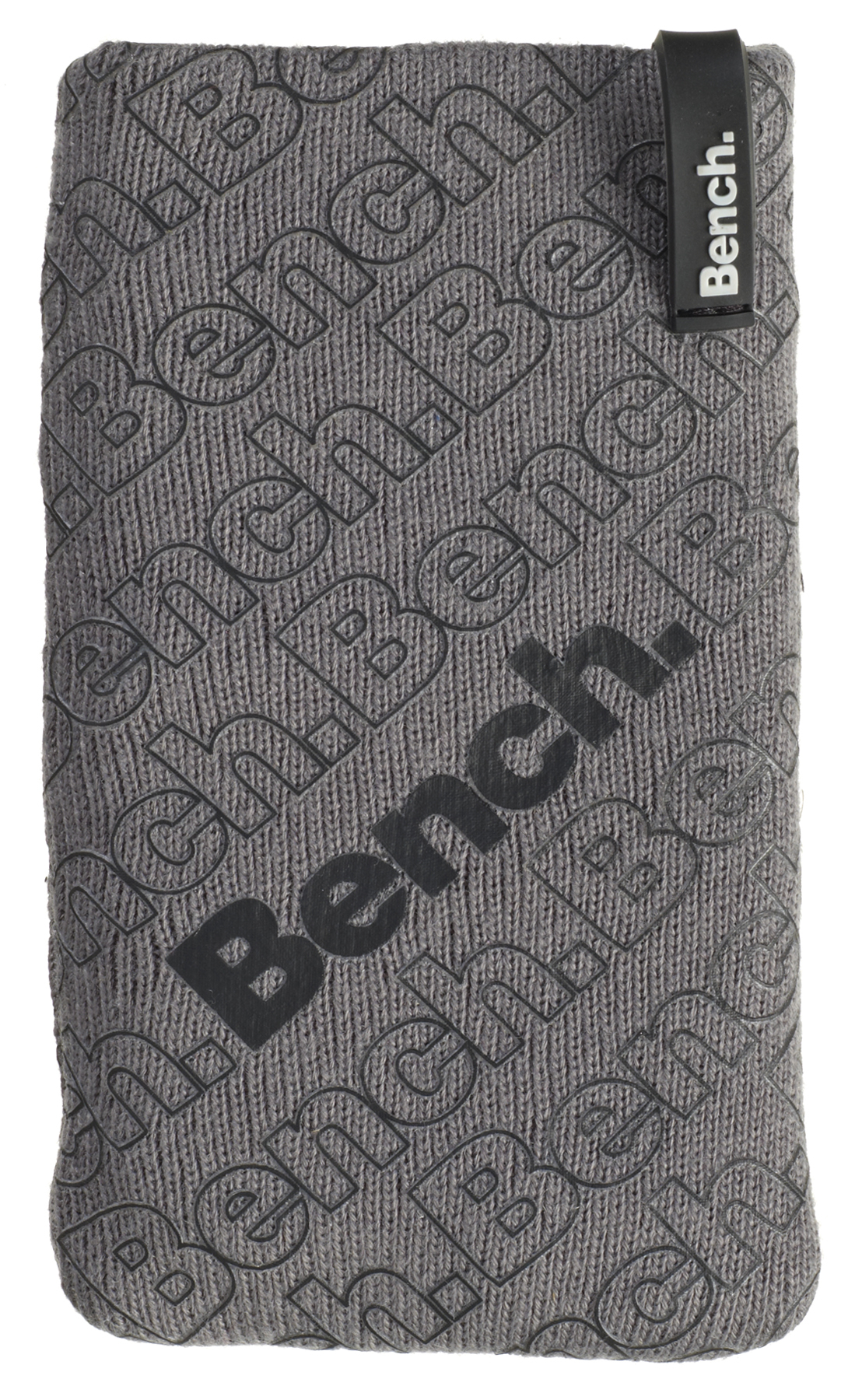 Bench Clean sock grey (Grau)