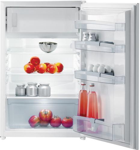 Gorenje RBI4092AW Kombi-Kühlschrank (Weiß)