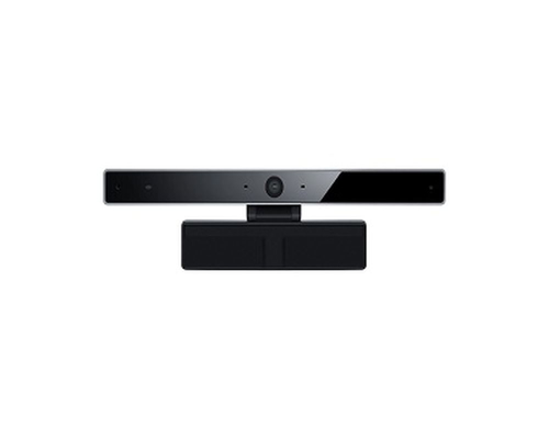 Panasonic TY-CC20W Webcam (Schwarz)