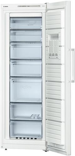 Bosch GSN33VW30 Gefriermaschine (Weiß)