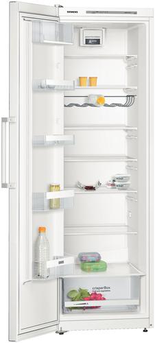 Siemens KS36VVW40 Kühlschrank (Weiß)