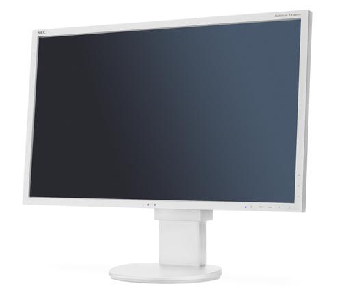 NEC EA223WM-WH (Weiß)
