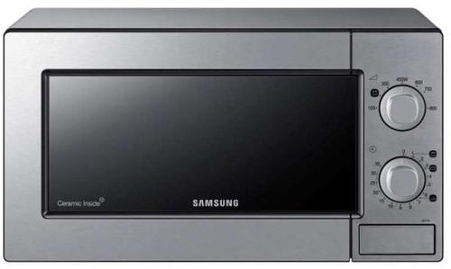 Samsung ME71M Mikrowelle (Edelstahl)