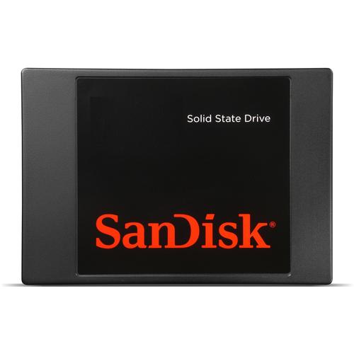 Sandisk 128GB SATA (Schwarz)
