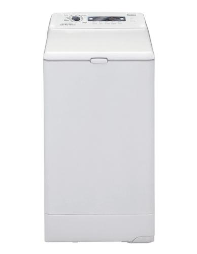 Blomberg WDT 6335 Wasch-Trockner (Weiß)
