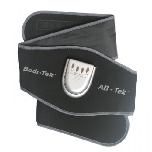 Bodi-Tek BT-ABTK Massiermachine (Schwarz)