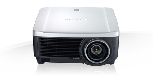 Canon XEED WUX5000 (Silber)