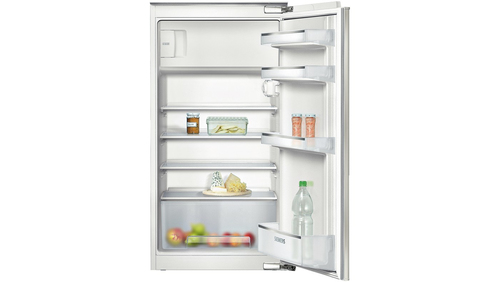 Siemens KI20LV60 Kombi-Kühlschrank (Weiß)