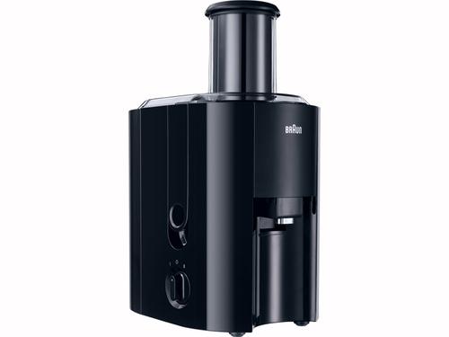 Braun J300 (Schwarz)