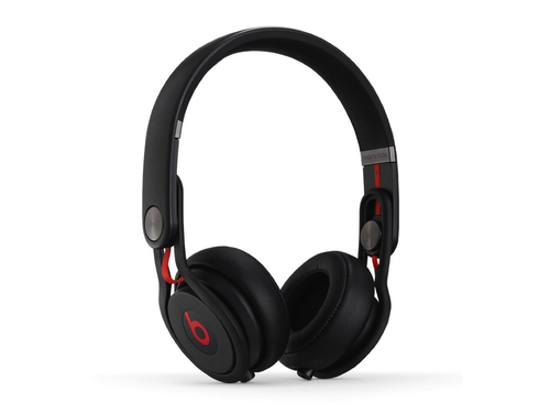 Beats by Dr. Dre Beats Mixr by Dr. Dre (Schwarz)