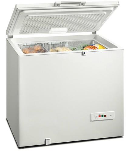 Siemens GC24MAW30 Gefriermaschine (Weiß)