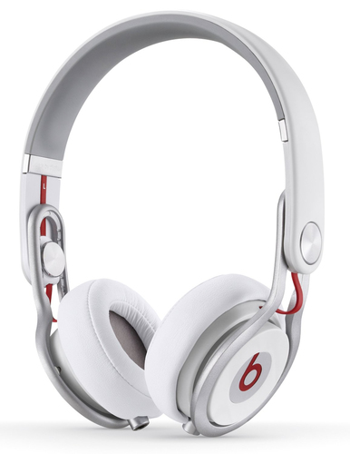 Beats by Dr. Dre Beats Mixr by Dr. Dre (Weiß)