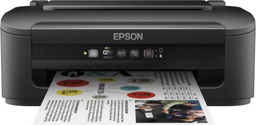 Epson WorkForce WF-2010W (Schwarz)