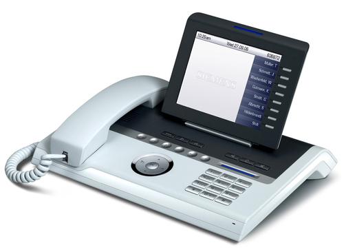 Siemens OpenStage 60 VoIP phone CorNet IP (Blau)