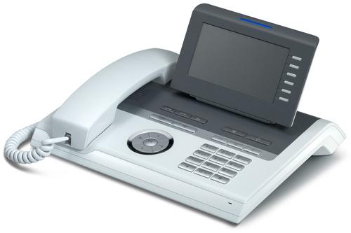 Siemens OpenStage 40 VoIP phone SIP (Blau)