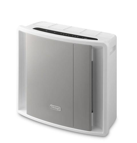 DeLonghi AC 100 Luftreinigungsapparate (Grau)