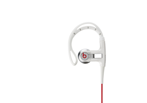 Beats by Dr. Dre Powerbeats (Weiß)