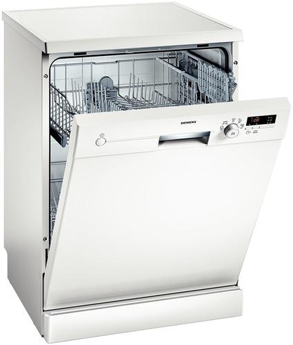 Siemens SN25D202EU Spülmaschine (Weiß)