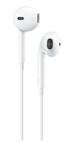 Apple MD827ZM/A Kopfhörer (Weiß)