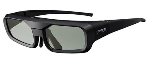 Epson 3D-Brille (RF) – ELPGS03 (Schwarz)