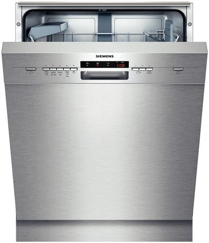 Siemens SN45M507EP Spülmaschine (Edelstahl)