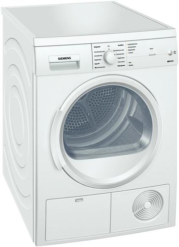 Siemens WT46E1K3 Wasch-Trockner (Weiß)