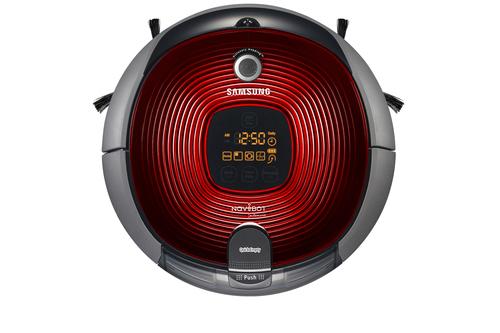 Samsung SR8894 (Rot)