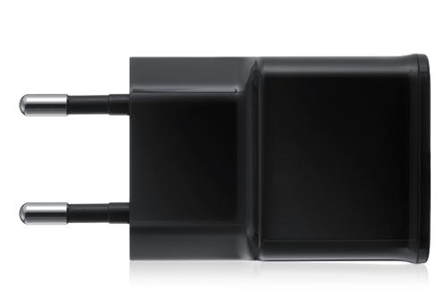 Samsung ETA-U90EBEG Ladegeräte für Mobilgerät (Schwarz)