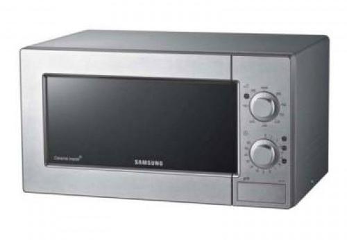 Samsung GE71M-X Mikrowelle (Edelstahl)