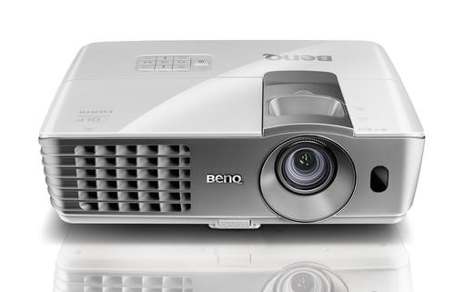 Benq W1070 (Weiß)