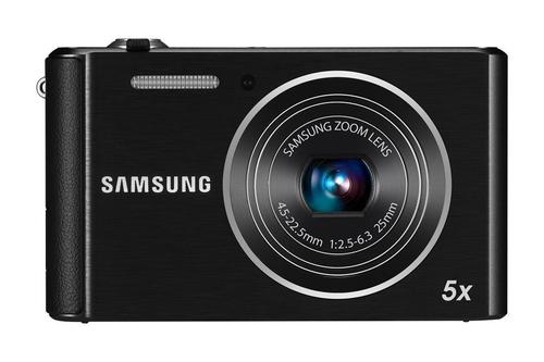 Samsung ST ST77 (Schwarz)