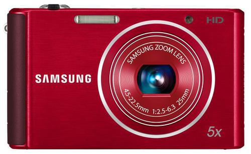 Samsung ST ST77 (Rot)