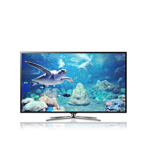 """Samsung UE32ES6580S 32"""" Full HD 3D Kompatibilität Smart-TV WLAN Black (Schwarz)"""