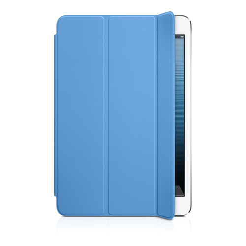 Apple iPad mini Smart Cover (Blau)